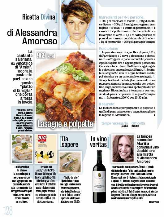 Di-Alessandra-Amoroso-Lasagne-e-polpette